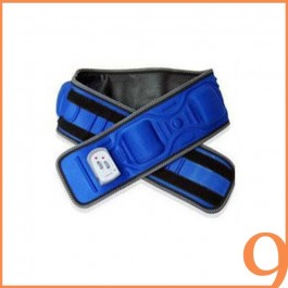 Massaging Waist Slimming Belt