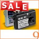 5.0 Megapixel Mini HD Digital Camera